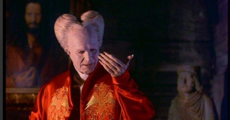 Factor Rhesus: el vampiro escribe su historia I