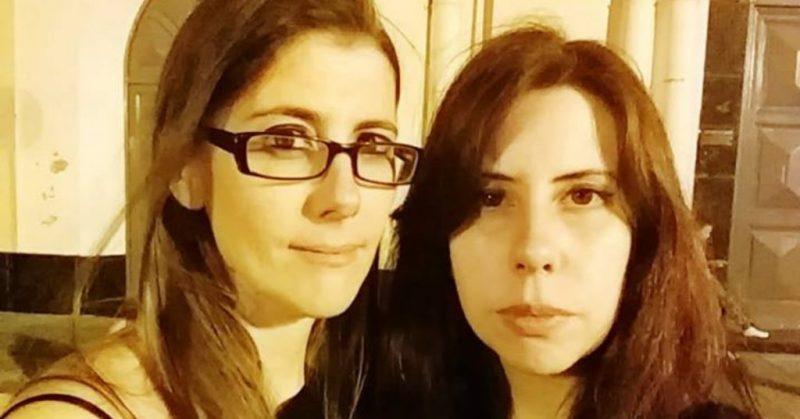 Carolina Panero y Leonor Ñañez: soñar mucho y no sucumbir al miedo