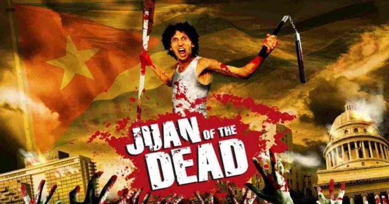 Juan de los muertos: zombies cubanos