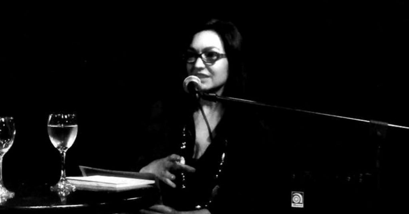Claudia Cortalezzi: «Yo no decido sobre qué escribo»