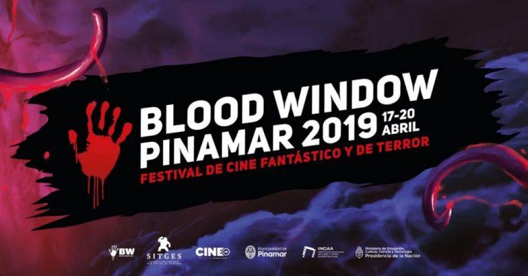 Llega la segunda edición de BLOOD WINDOW PINAMAR