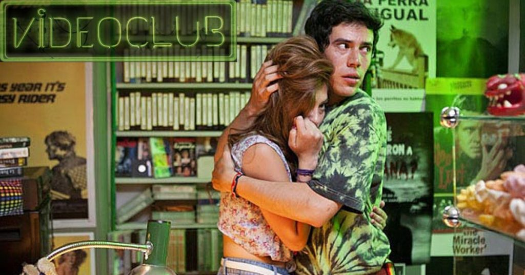 Videoclub: zombies chilenos
