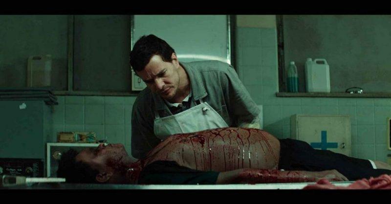 Morto Nao Fala: zombies brasileños