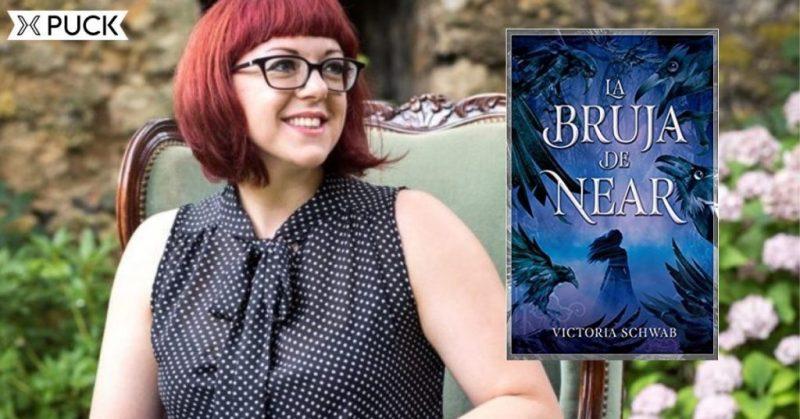 La bruja de Near, una leyenda de terror juvenil