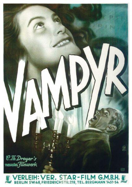 vampyr Monstruos Clásicos
