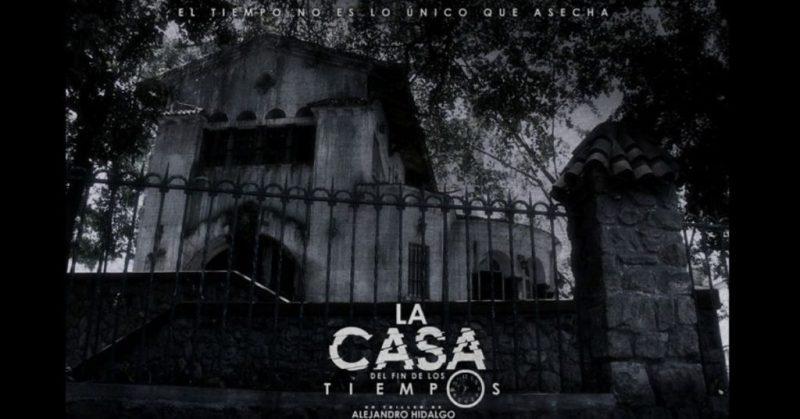 La casa del fin de los tiempos, terror venezolano