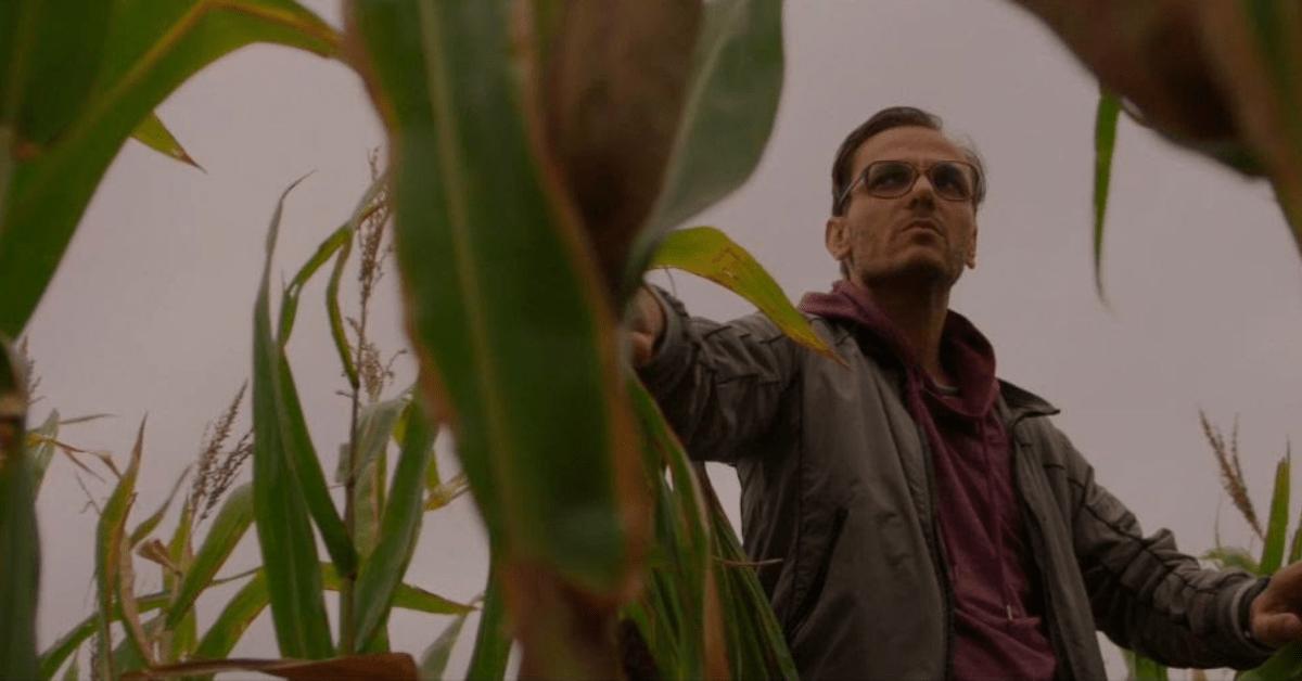 Respira, el eco thriller argentino de Gabriel Grieco