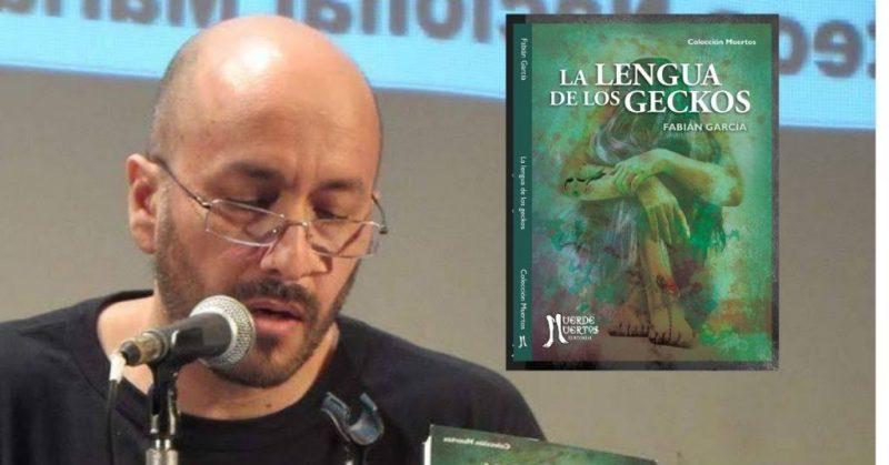 De escritor a escritor: entrevista a Fabián García