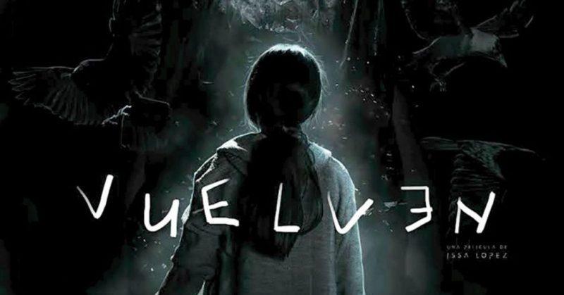 Vuelven: zombies, fantasía y terror mexicano