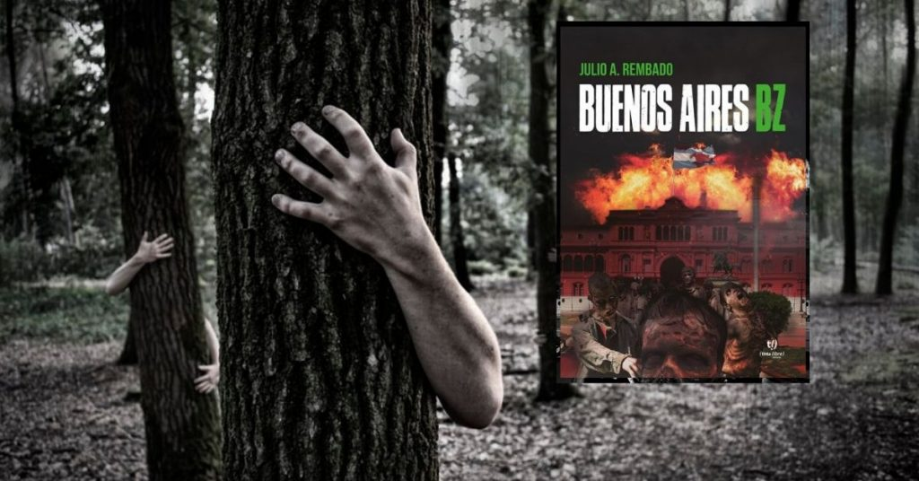Argentina Zombie: Buenos Aires BZ