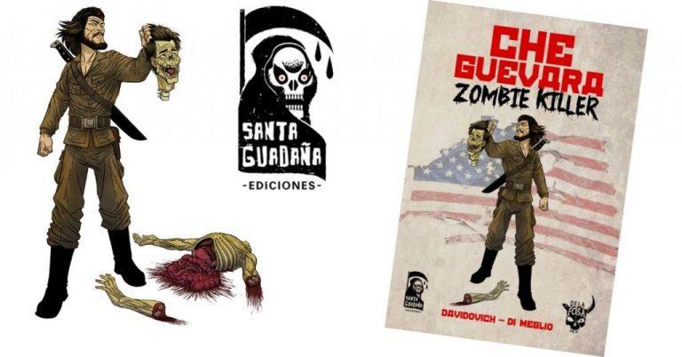 Che Guevara Zombie Killer: el placer de buenas matanzas