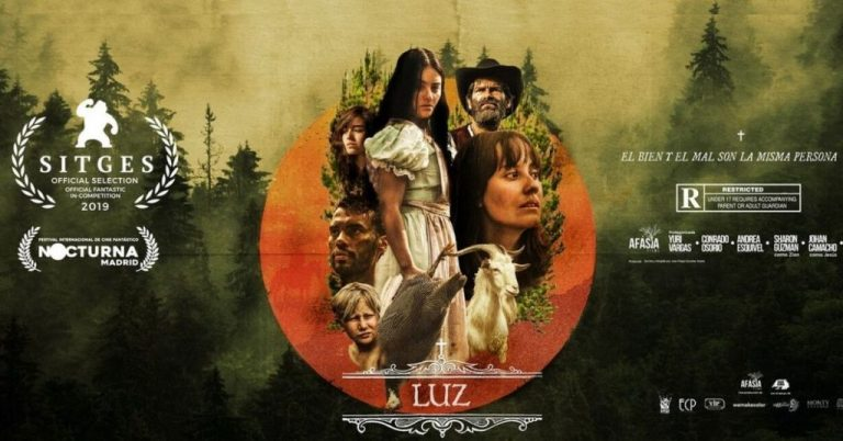 """Luz"", el poético ""The Witch"" Colombiano"