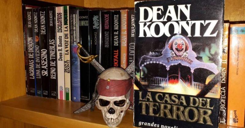 La casa del terror: ¿el libro le gana a la película?