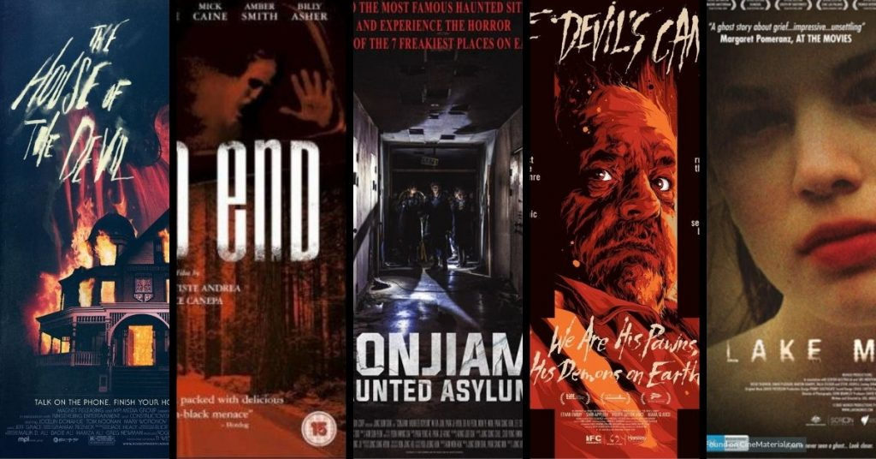 Cinco películas para ver en Halloween