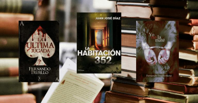 Tres cuentos de terror fantástico que deberías leer