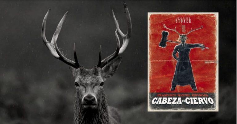 ¿Cabeza de Ciervo le gana a Leatherface?
