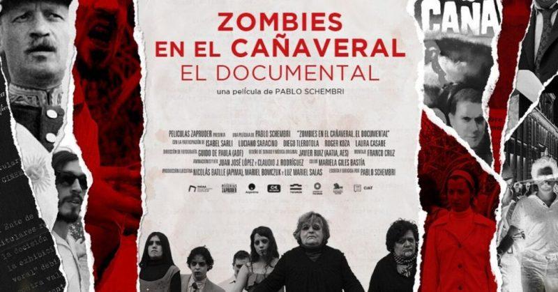 Zombies en el cañaveral, ¿si el terror inició en Argentina y no en EEUU?