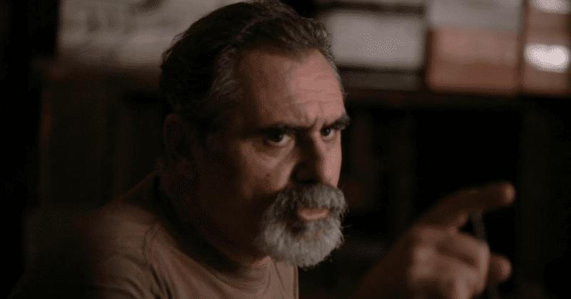 De escritor a escritor: entrevista a Marcelo di Marco