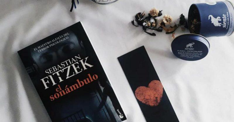 El sonámbulo, ¿el mejor libro para conocer a Fitzek?