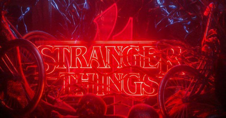 Stranger Things 4: todas las novedades de la nueva temporada