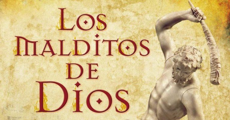 Los malditos de Dios, un thriller sobrenatural argentino