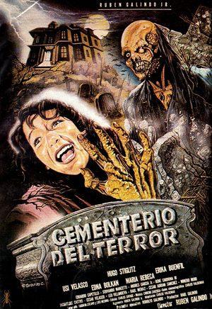 Cementerio del terror 1985