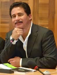 Edgar Allan García