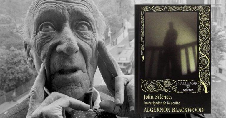 Videoreseña | John Silence, investigador de lo oculto