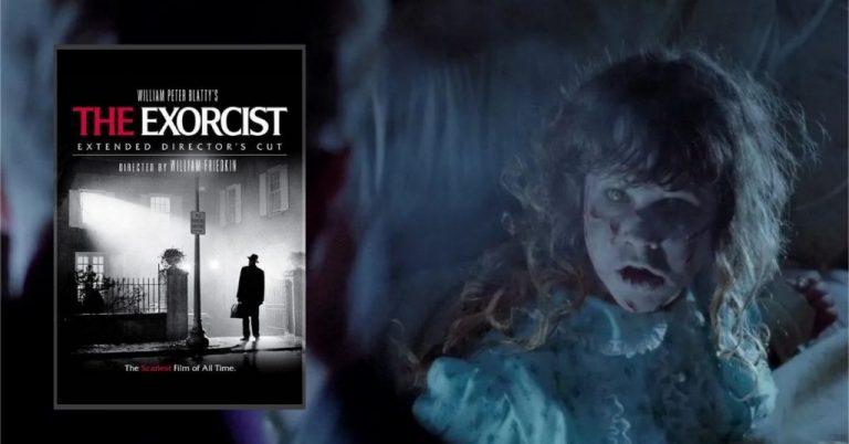 El exorcista: en el umbral de la realidad