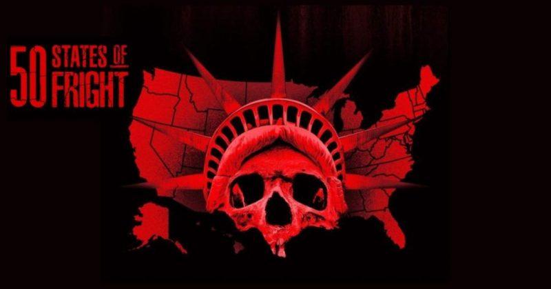 50 STATES OF FRIGHT: la nueva serie de SAM RAIMI