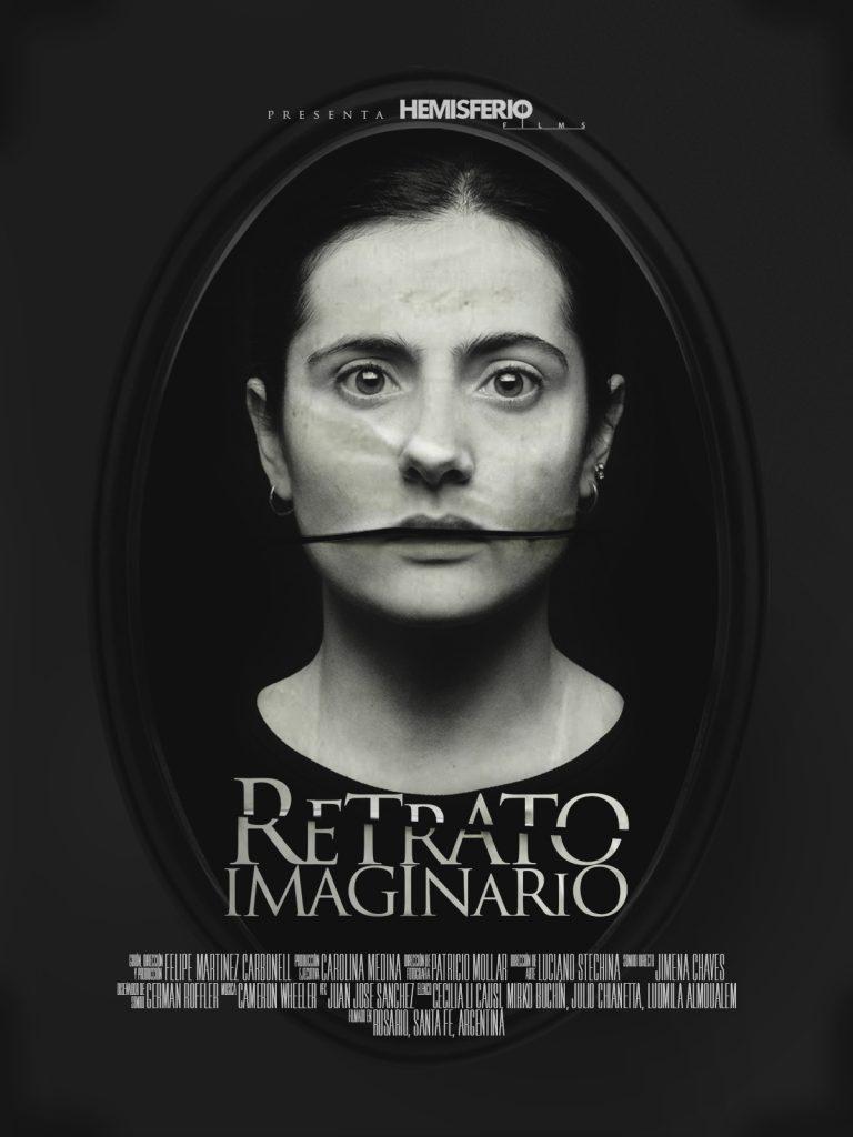 retrato imaginario