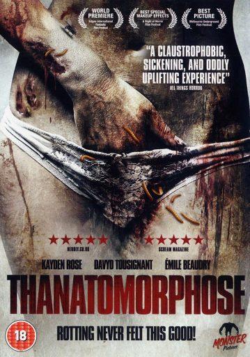 THANAMORPHOSE
