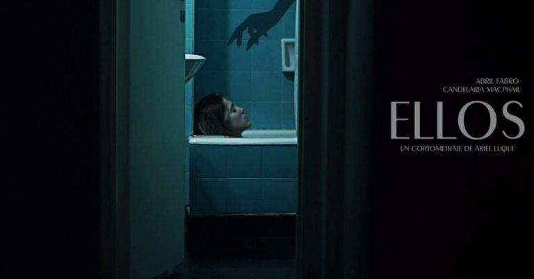 ELLOS, el nuevo cortometraje de Ariel Luque