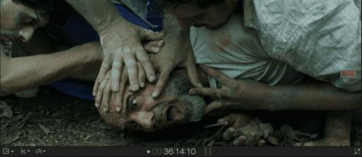 el último zombi