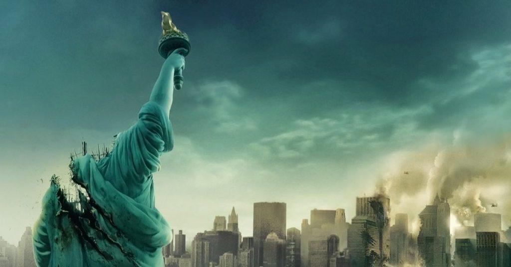 Cloverfield tendrá secuela: el monstruo vuelve