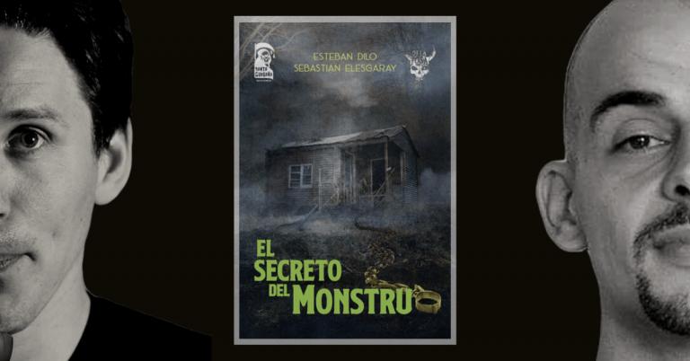 El Secreto del Monstruo, de Elesgaray y Dilo