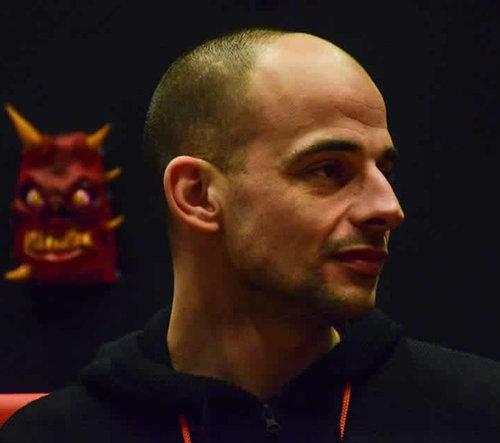Esteban Di lorenzo