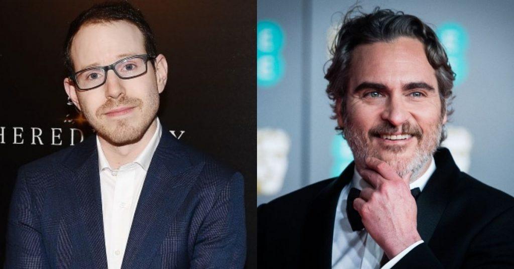 Ari Aster trabajará con Joaquin Phoenix