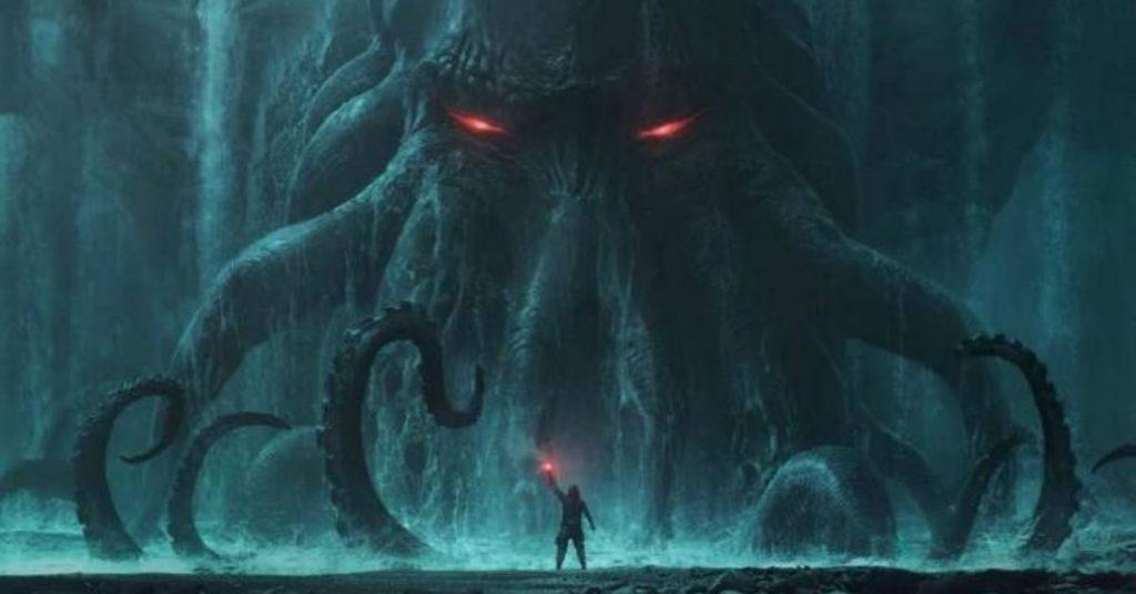 Cthulhu, la entidad cósmica de Lovecraft, llega a Netflix