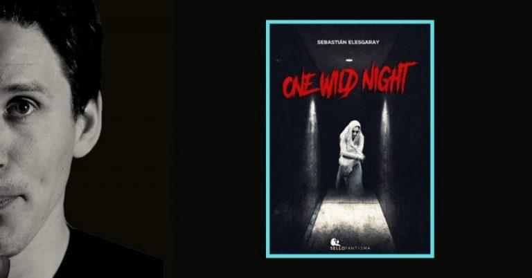 Lee más sobre el artículo One Wild Night, de Sebastián Elesgaray