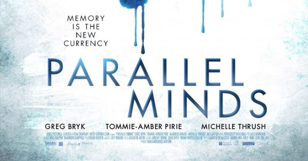Parallel Minds: ciencia ficción y terror canadiense