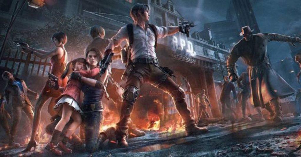 Resident Evil: el reboot ya tiene fecha de estreno