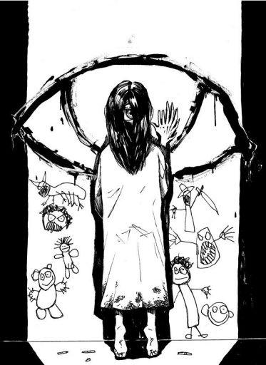 Ilustración de Franco Vega