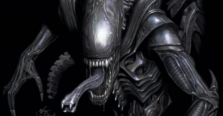 Alien: trailer del cómic que publicará Marvel
