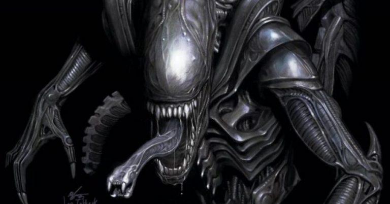 Lee más sobre el artículo Alien: trailer del cómic que publicará Marvel