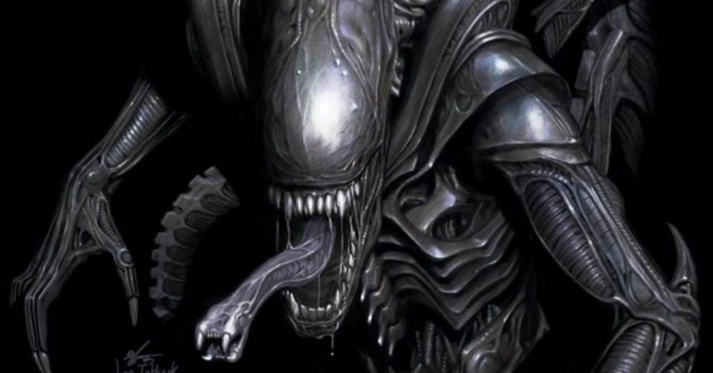 Alien: trailer del cómic que publicará Marvel