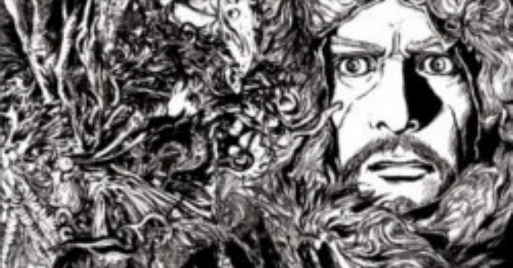 «En las montañas de la locura» se edita en manga