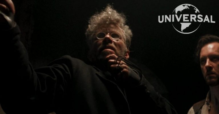 La película de Renfield será producida por Universal