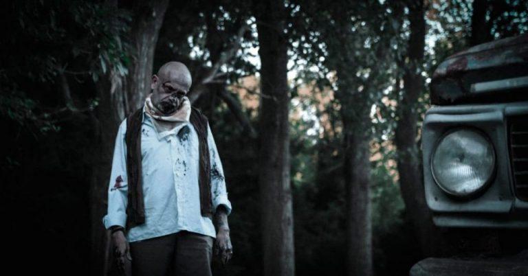 La forma del Bosque, finaliza el rodaje de Gonzalo Mellid