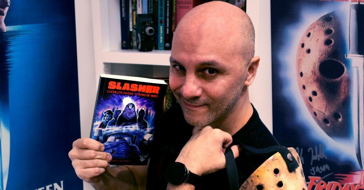 En este momento estás viendo Slasher: ¡Mariano Cattaneo nos cuenta todo!